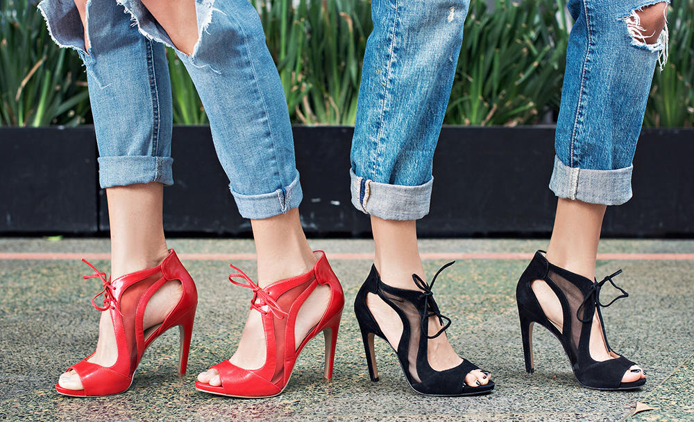 Up to 78% Off Nine West Women's Shoes @ 6PM.com