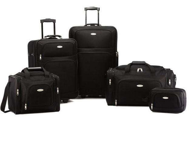 Up to 60% Off Select Samsonite Luggage On Sale @ JS Trunk & Co