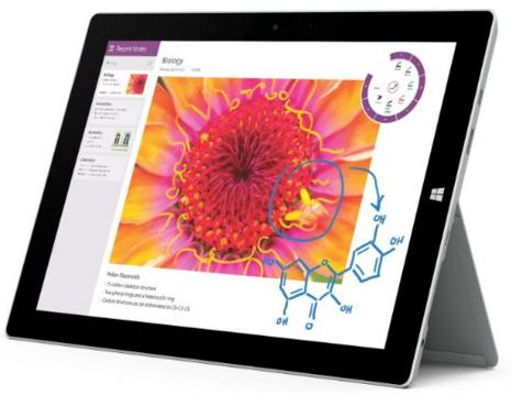 Microsoft Surface 3 - 10.8
