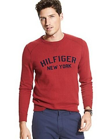 Extra 50% Off Men's Clothing @ Tommy Hilfiger
