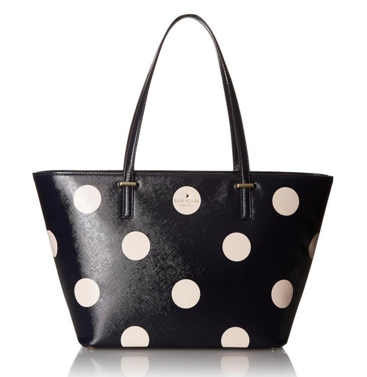 $173 kate spade new york Cedar Street Dot Small Harmony Tote Bag