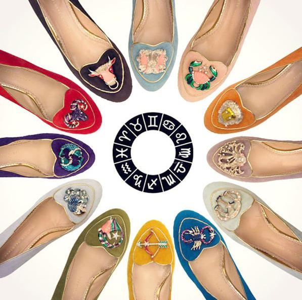 Dealmoon exclusive! Extra 20% Off Birthday Shoes Sale @ Charlotte Olympia