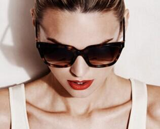Up to 84% Off Linda Farrow Luxe Eyewear @ Gilt