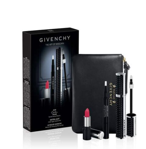 $60 Givenchy Noir Couture Volume Set ($84 Value) @ Neiman Marcus