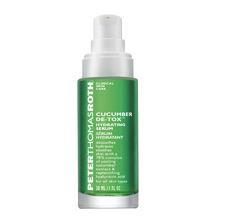 30% Off Peter Thomas Roth Cucumber De-Tox Hydrating Serum @ skinstore