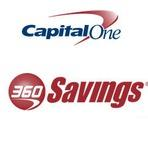 Earn up to a $500 bonus Open a no-fee 360 Savings Account