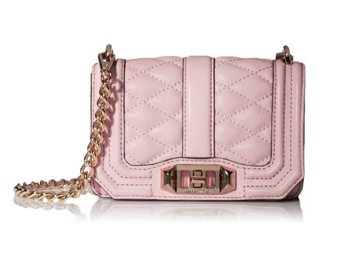 Rebecca Minkoff Mini Love Cross-Body Bag