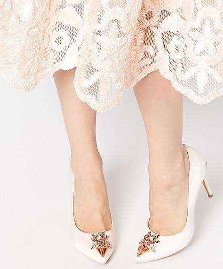 Extra 10% Off Up to 70% Off Ted Baker Women's Shoes @ 6PM.com