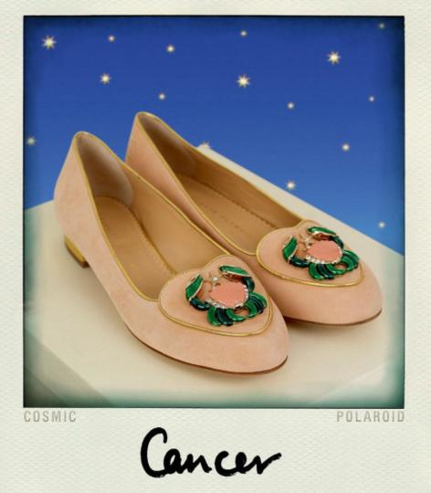 Up to 60% Off Sale Items @ Charlotte Olympia