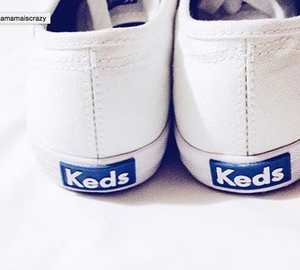 Extra 10% Off Up to 71% Off Keds Champion Women's Shoes On Sale @ 6PM.com