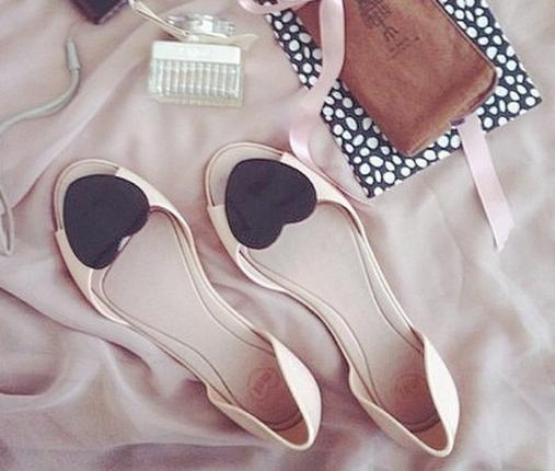 Up to 70% Off Mel by Melissa Shoes @ 6PM.com