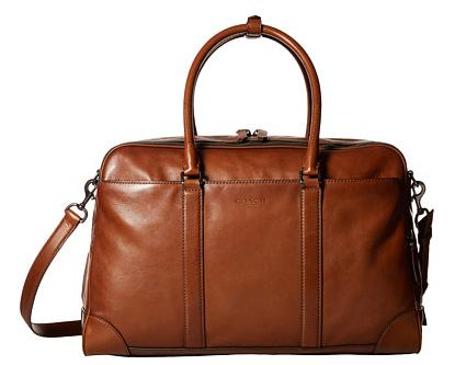 COACH Bleecker Leather Day Bag @ 6PM.com