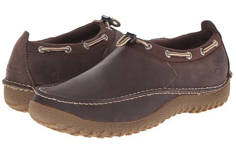 Sperry Top-Sider Boat Moc Slip-On Shoes