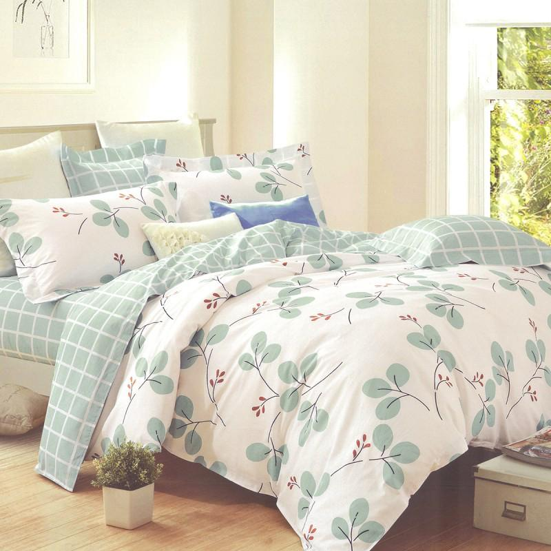 30% off + Free gift Select Bedding items @ Qbedding