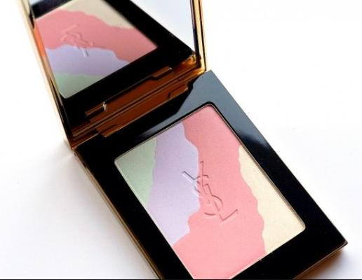 $47 FACE PALETTE COLLECTOR GYPSY OPALE @ YSL Beauty