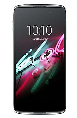 $179.99 Alcatel OneTouch Idol 3 Android Smartphone