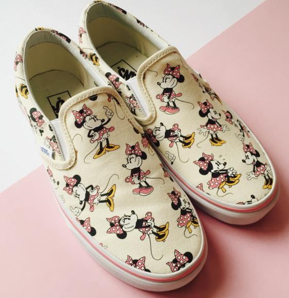 Extra 10% Off Up to 60% Off Vans Sneakers On Sale @ 6PM.com