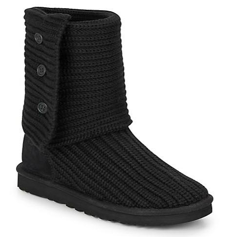 UGG Australia Classic Cuffed Boots @ Saks Off 5th