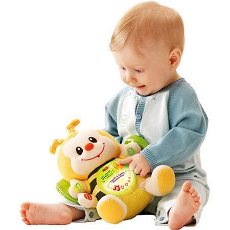 VTech Touch and Learn Musical Bee
