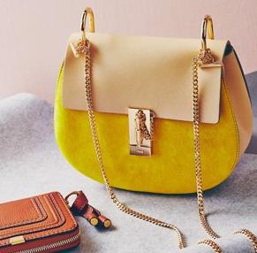 Up to 26% Off Chloe Handbags @ Rue La La