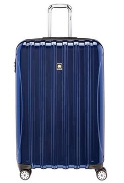 Delsey Luggage Helium Aero 29 Inch Expandable Spinner Trolley