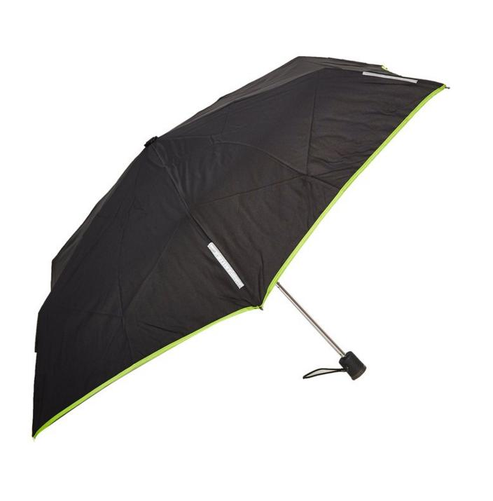 $17.81 Totes Trx Manual Light-N-Go Trekker Umbrella