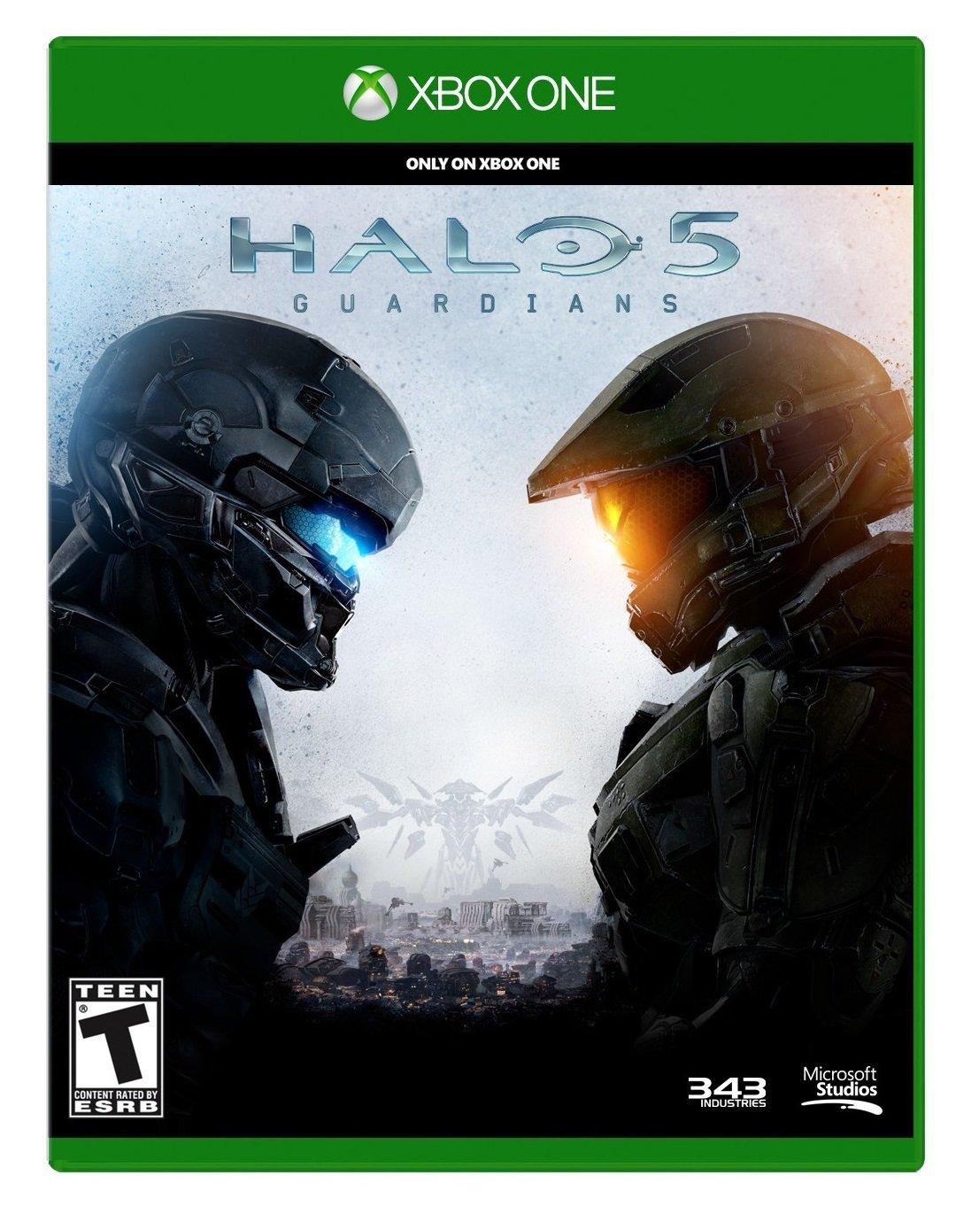 $33.86 Halo 5: Guardians