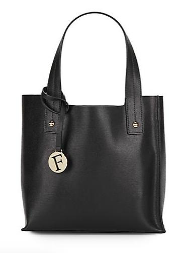 Furla Musa Small Saffiano Leather Tote @ Saks Off 5th