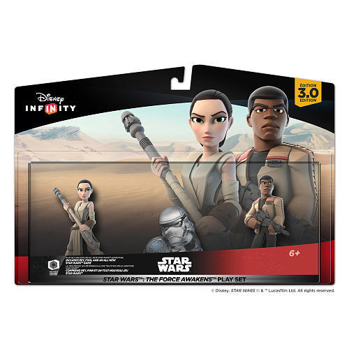 50% Off Select Disney Infinity Play Sets