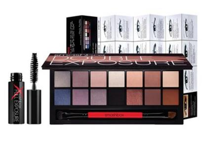 Smashbox 'Double Exposure' Wet/Dry Eyeshadow Palette @ Nordstrom