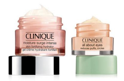 Free 2 deluxe gift with $39.50 Clinique purchase @ Nordstrom
