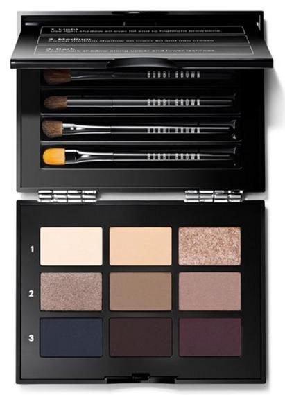 $75 ($139 Value) Bobbi Brown 'Everything Eyes' Palette @ Nordstrom