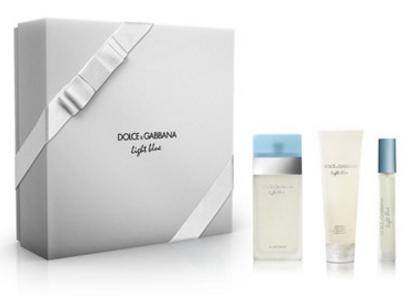$79 ($113 Value) Dolce&Gabbana Beauty 'Light Blue' Set @ Nordstrom