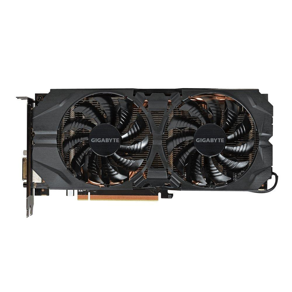 Gigabyte AMD R9 390X 512 Bit GDDR5 8GB G1 Gaming Graphics Card