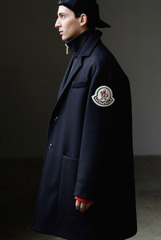 Up to $500 Gift Card with Moncler Men's Apparel Purchase @ Neiman Marcus