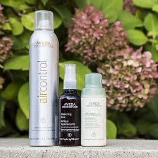 Pick 5 Samples + Travel Size Stress Fix Body Creme with $45 Purchase @ Aveda