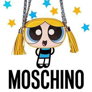 Up to $500 Gift Card with Moschino Purchase @ Neiman Marcus