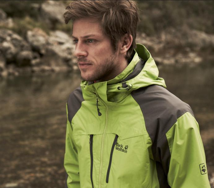 Up to 70% Off Jack Wolfskin Winter Coat @ 6PM.com