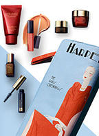 Today Only !! Free 7 Deluxe Samples ($125 Value) With $45 Purchase @ Estee Lauder