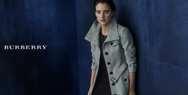 Up to $100 bMoney Gift Card with Any Burberry Clothing @ Bloomingdales