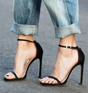 Up to 70% Off Stuart Weitzman Women's Shoes @ 6PM.com