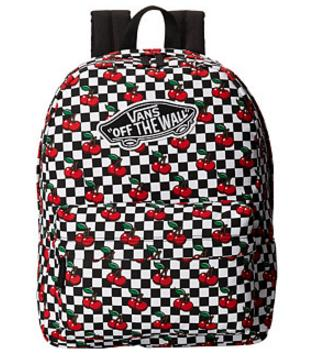From $23.4 Vans Realm Backpack @ 6PM.com