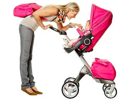 Up to $500 Gift Card with Stokke Stroller and Chair Purchase @ Neiman Marcus