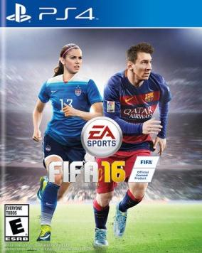 FIFA 16 - PlayStation 4/Xbox One