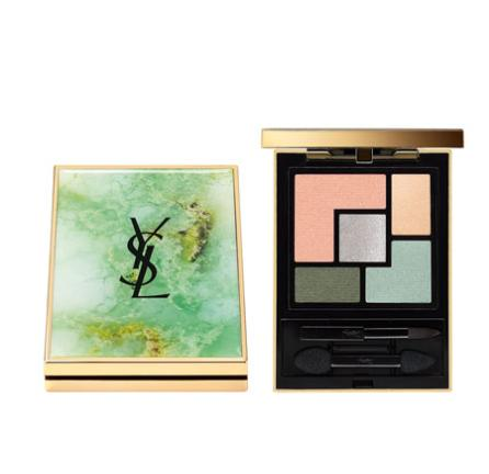 $60 + Free Shipping Yves Saint Laurent Beaute Couture Palette Collector - Indie Jasper @ Neiman Marcus