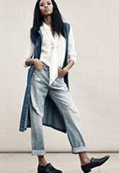 Up to 62% Off J Brand on sale @ Gilt