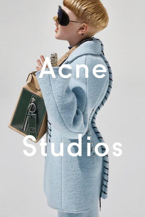 Up to 65% Off Acne Studios Sale @ THE OUTNET
