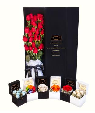 15% off Chinese valentine's day sale @ Flora's Oath (Dealmoon exclusive)