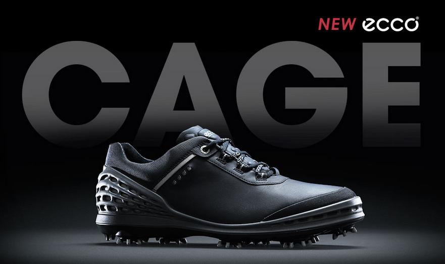 Free Express 2 Day Shippin with Purchase of ECCO Cage @ Ecco