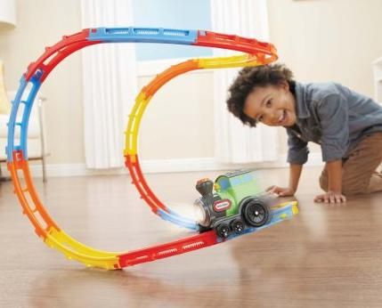 Little Tikes Tumble Train @ Amazon